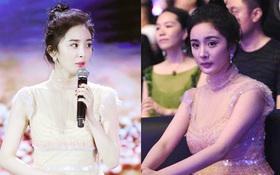 Dương Mịch đẫy đà, kém chuẩn hơn: Lỗi do photoshop hay ngoại hình thực sự?