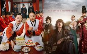12 phim cổ trang Hàn Quốc cực hay mà mọt phim nào cũng nên biết