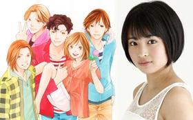 """""""Con Nhà Giàu"""" sau 12 năm sẽ được remake với nữ chính Hirose Suzu?"""