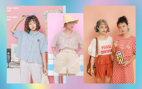 """Đồ đẹp, trendy mà giá lại mềm, đây là 15 shop thời trang được giới trẻ Hà Nội """"kết"""" nhất hiện nay"""