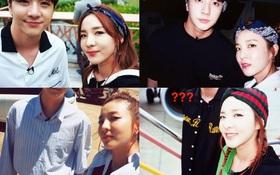"""Chị em đũa lệch nhà Dara """"tự sướng"""" nhưng không thành và lý do đằng sau bỗng gây bão cộng đồng mạng"""