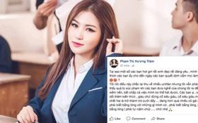 Nhận xét giọng hát Chi Pu mà khiến người ta nể và phục, thì có lẽ Hương Tràm đã không phải xoá status đi!