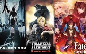 Ngoài Ghibli, người Nhật còn hơn 30 xưởng anime lừng danh mà bạn nên biết!