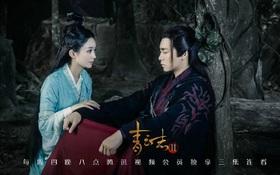 """""""Thanh Vân Chí"""" phần 2: Bản phát trên truyền hình sẽ khác bản chiếu online"""