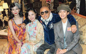 Trương Vệ Kiện sẵn sàng hạ giá cát-xê, trở về vực dậy TVB
