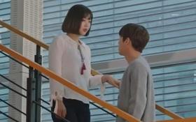 """""""Liar And Lover"""": Chuyện tình như... """"cái bùng binh"""" của Lee Hyun Woo và Joy lại tái diễn"""