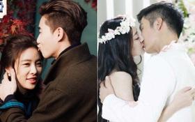 """6 phim Hoa Ngữ gây hoang mang vì không biết remake hay """"đạo nhái"""" từ phim Hàn"""