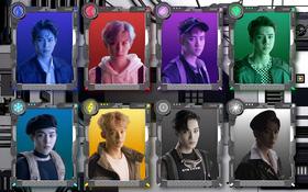 EXO bị chê quá già để có thể hát những bài như single mới ra
