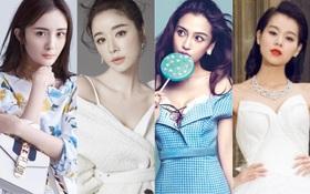 Mang thai vẫn bạt mạng đóng phim, chỉ có thể là 6 nữ diễn viên Hoa Ngữ này!