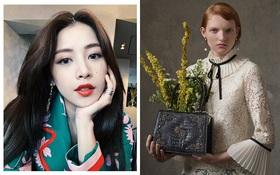 Phỏng vấn độc quyền: Những điều thú vị đằng sau BST H&M x ERDEM mà Chi Pu được mời dự ra mắt
