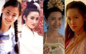 12 mỹ nhân phim Châu Tinh Trì: Ai cũng đẹp đến từng centimet (Phần 1)