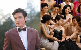 Thực hư tin đồn TVB hủy vé mời dự tiệc của nam tài tử La Gia Lương vì tiếc tiền