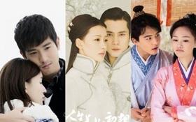 """7 bộ phim Hoa Ngữ đình đám từng chịu cảnh """"nằm kho"""" mãi mới được thấy ánh sáng mặt trời!"""