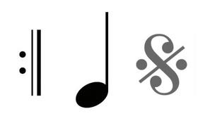 Biết được những ký hiệu khó nhằn này thì bạn đúng là thánh âm nhạc