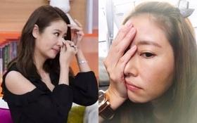 Lâm Tâm Như trầm cảm, sức khoẻ đi xuống sau loạt scandal tai tiếng?