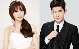 """""""Đá"""" Goo Hye Sun, phim về ông trùm TVB của Trương Hàn mới được phát sóng!"""