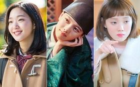 Bạn có biết 10 nhân vật đáng yêu tưởng chết của phim Hàn gần đây là ai không?