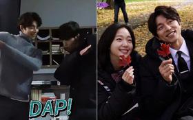 """""""Goblin"""" tập đặc biệt: Gong Yoo còn """"tình cảm"""" với Lee Dong Wook hơn cả Kim Go Eun!"""