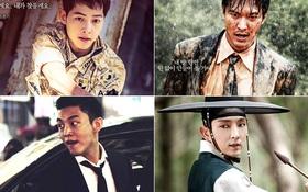 """Đố ai dám nghĩ """"làm diễn viên thật sướng"""" khi nghe 10 chuyện này của xứ Hàn!"""