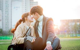 Valentine nếu chẳng đi đâu, ở nhà xem 10 phim Hàn này cũng đáng lắm!