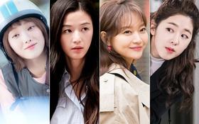 Nữ chính ngu ngơ phát cáu: Mốt xưa màn ảnh Hàn nay trở lại?