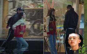 """Yoo Ah In bị tố """"ăn cắp"""" và lộ ảnh bí mật hẹn hò fan nữ?"""