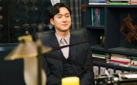 """""""Chicago Typewriter"""": Có một sự thật không ai ngờ tới về Go Kyung Pyo!"""