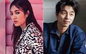"""Sau Song Joong Ki, Song Hye Kyo muốn """"thành đôi"""" với Gong Yoo"""