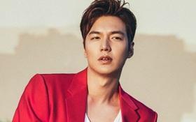 Tạm thời tạm biệt Lee Min Ho, người không chỉ là chồng của lọ lem!