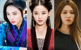 """4 """"yêu nữ"""" khiến ai cũng mong nữ phụ phim Hàn sớm tuyệt chủng!"""