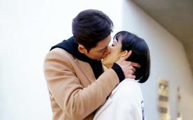 """Park Hae Jin: """"Hôn Kim Min Jung chẳng lãng mạn chút nào!"""""""