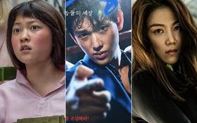 5 đại diện đầy tự hào của Hàn Quốc tại LHP Cannes 2017
