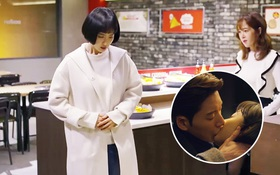 """Sau đêm """"mây mưa"""", Park Hae Jin đã… có con với nữ chính """"Man to Man""""?"""
