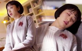 """Nữ chính """"Man to Man"""" vừa bị Park Hae Jin bắn chết tại chỗ?"""