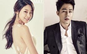 "Netizen ""phát rồ"" khi Seolhyun (AOA) được làm em gái Jo In Sung"