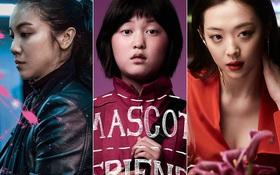"""Điện ảnh Hàn tháng Sáu: Hàng loạt """"người quen"""" trở lại!"""