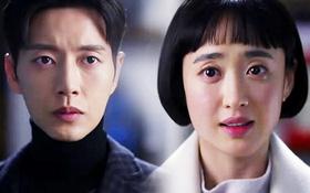 """Bị Park Hae Jin quát mắng, nữ chính """"Man to Man"""" đã chọn chia tay?"""