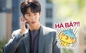 """Bạn có biết: """"Thủy thần"""" đẹp trai Nam Joo Hyuk lại chính là... Hà Bá!"""