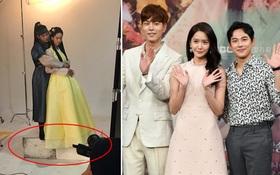 """Đây là điểm khác biệt """"cay đắng"""" giữa người yêu Yoona với các nam chính phim Hàn khác"""