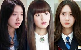 6 phim Hàn hiếm hoi sở hữu dàn sao nữ đẹp đến lặng người