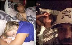 Phát hiện bạn gái ngủ với trai lạ, phản ứng bất ngờ của chàng trai khiến anh nổi tiếng khắp thế giới