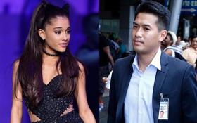 Ariana Grande huỷ show, ai mới là người chịu thiệt thòi nhất?