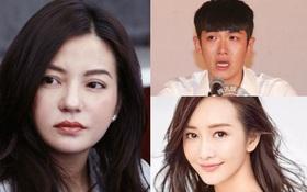 Top 10 ngôi sao Hoa ngữ bị ghét nhất 2017: Triệu Vy bất ngờ đứng đầu danh sách