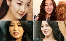 Trớ trêu loạt mỹ nhân U50 xứ Hàn: Sao nữ hạng A lão hóa quá nhanh, sao kém tên tuổi ngày càng rực rỡ