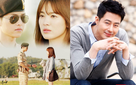 """Song Joong Ki gặp được Song Hye Kyo không phải là nhờ """"Hậu duệ mặt trời"""""""