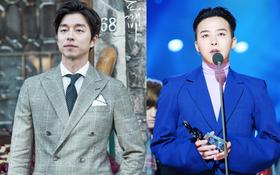 """Hưởng ứng theo trào lưu """"Goblin"""", G-Dragon bị """"ném đá"""" tơi bời vì kém cạnh Gong Yoo"""