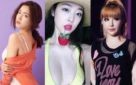 Điểm danh những thành viên là nỗi phiền toái của nhóm nhạc Kpop