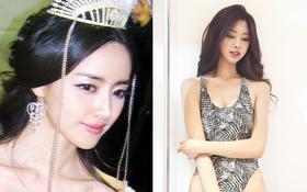 10 năm cuộc thi Hoa hậu Hàn Quốc ngày càng ngược đời: Đánh trượt hàng loạt nữ thần sắc đẹp!