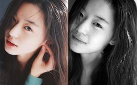 """Không thể tin nổi đây là ảnh mặt mộc 100% của """"mợ chảnh"""" Jeon Ji Hyun 13 năm trước"""