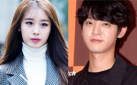 Chia tay Lee Dong Gun, Jiyeon chuyển sang hẹn hò nam ca sĩ từng dính bê bối quấy rối tình dục?